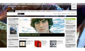 Linn Records und die Universal Music Group kooperieren im Verkauf von Universals umfangreichem Katalog als 24-Bit Studio Master Downloads