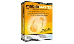 Mobile Master 8.0, Synchronisationssoftware