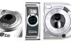 Kamera-Handys
