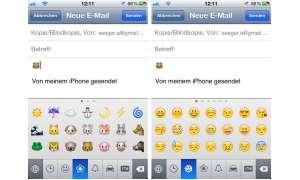 8 Tastatur-Tipps für das iPhone