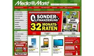 Mediamarkt Aktionsangebote