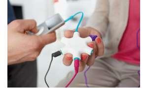 Kopfhörer Mutliadapter