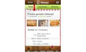 Chefkoch.de Rezepte