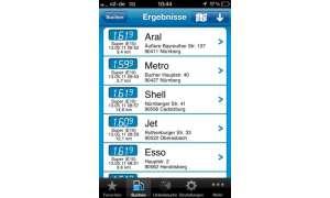 mehr-tanken App