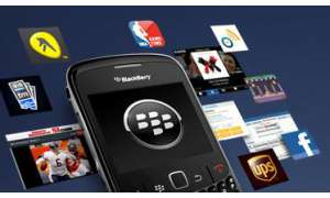 Blackberry Apps per Rechnung bezahlen
