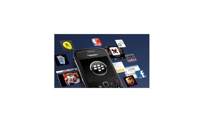 blackberry apps per rechnung bezahlen connect. Black Bedroom Furniture Sets. Home Design Ideas