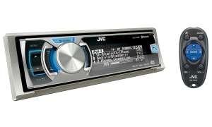 JVC KD-X70BTE