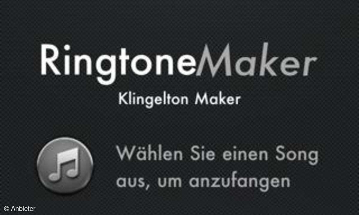 Klingelton Maker