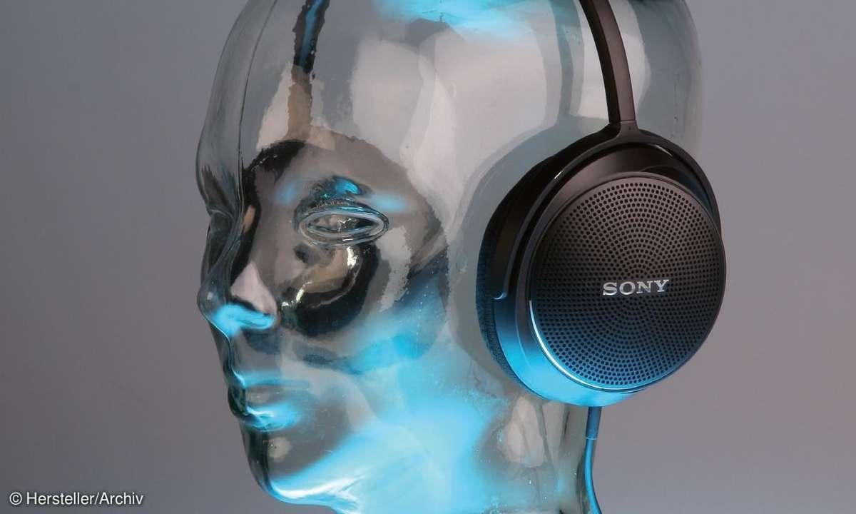 Sony MDR-MA900