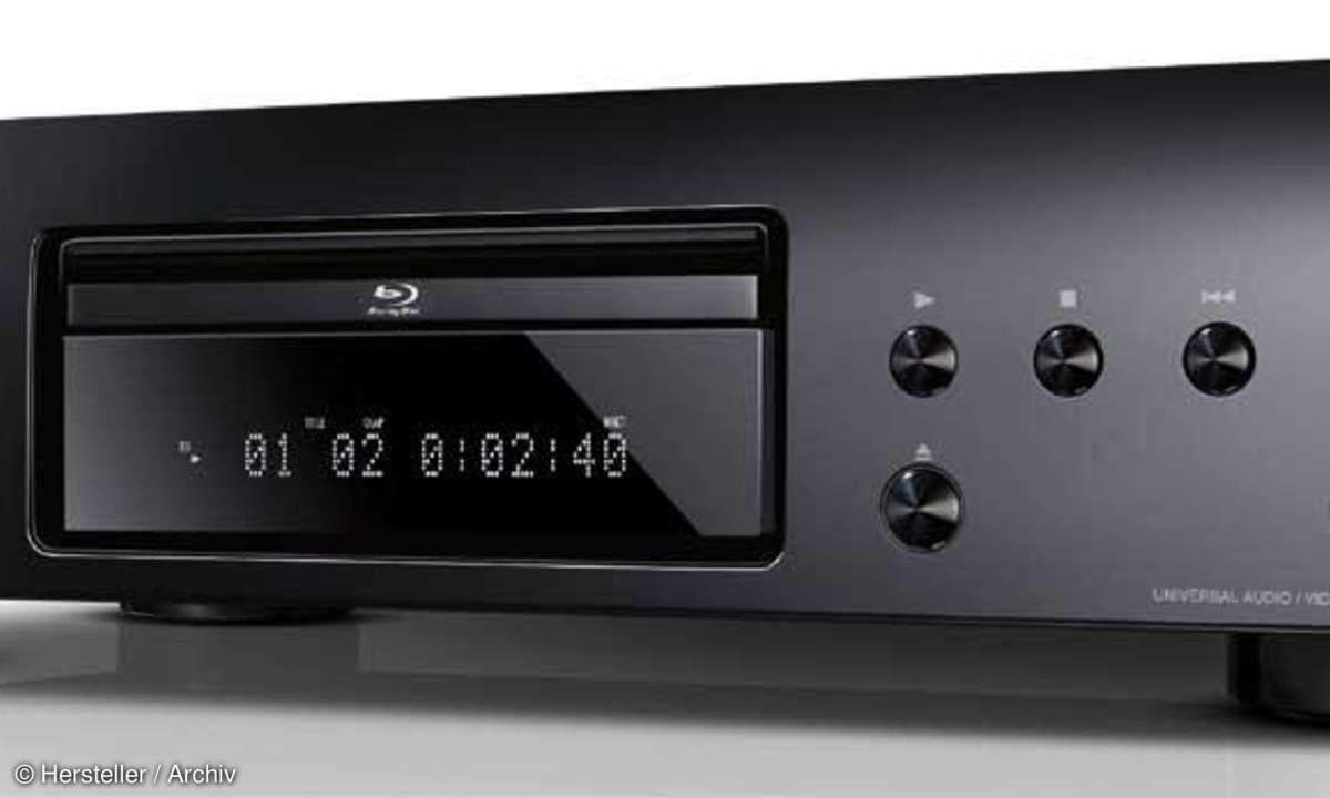 Denon DBT 1713 UD Blu-ray-Player