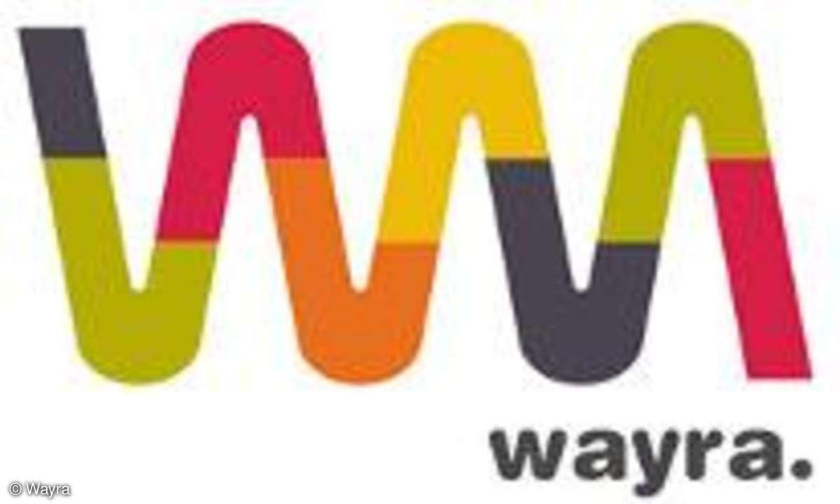 Wayra: 20 Startups präsentieren auf der Campus Party in Berlin