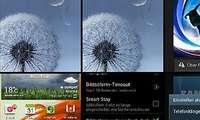 Galaxy S3: Screenshot erstellen