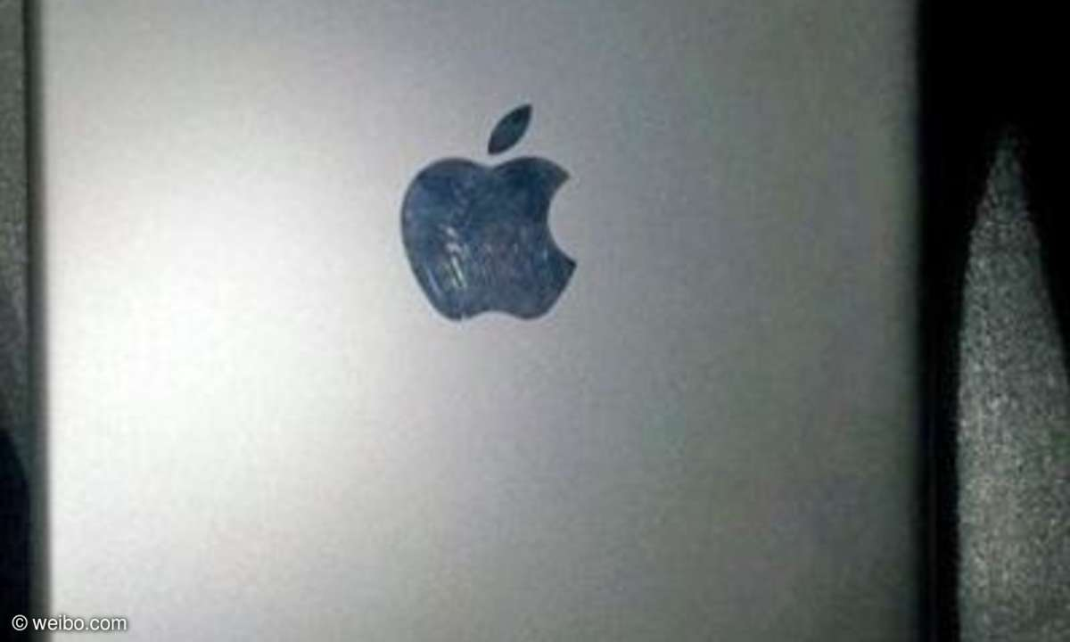 Gerüchte: Kommt das iPad-Mini?