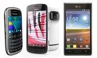 Wochenrückblick: Nokia 808 bis LG L7