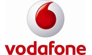 SIM-Karte Vodafone