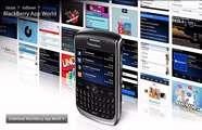 Vodafone: Blackberry-Apps per Handy bezahlen