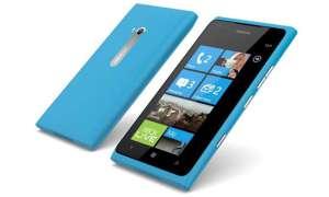 Nokia Lumia 900 im Test