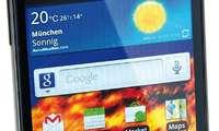 Gerücht: Android 4.1 für Samsung Galaxy S2 im September