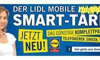 Lidl Mobile Smart