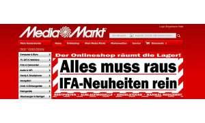 Mediamarkt Aktion