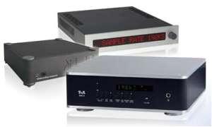 Drei digitale Vorverstärker im Test