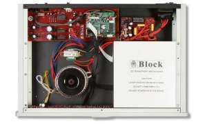 Block C-100 / Block V-100