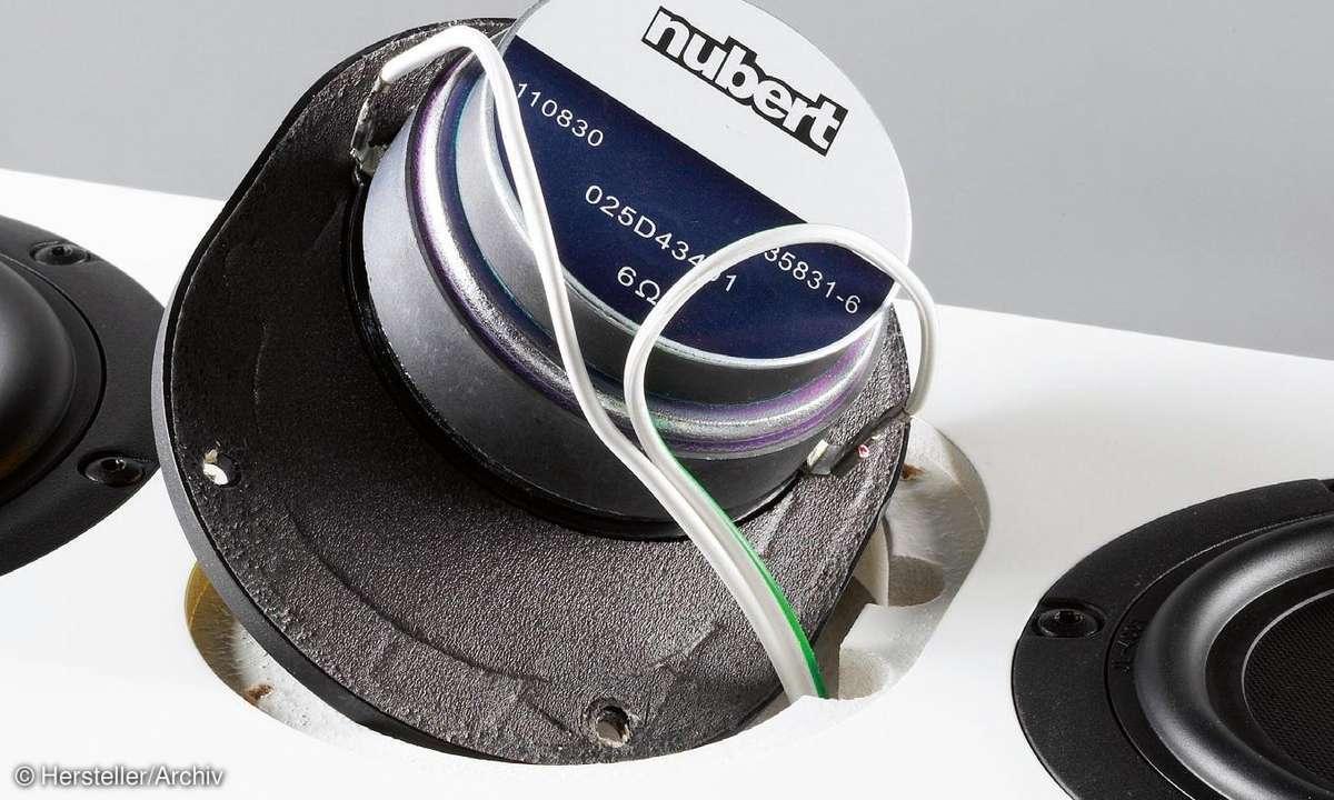 Nubert Nuline 284