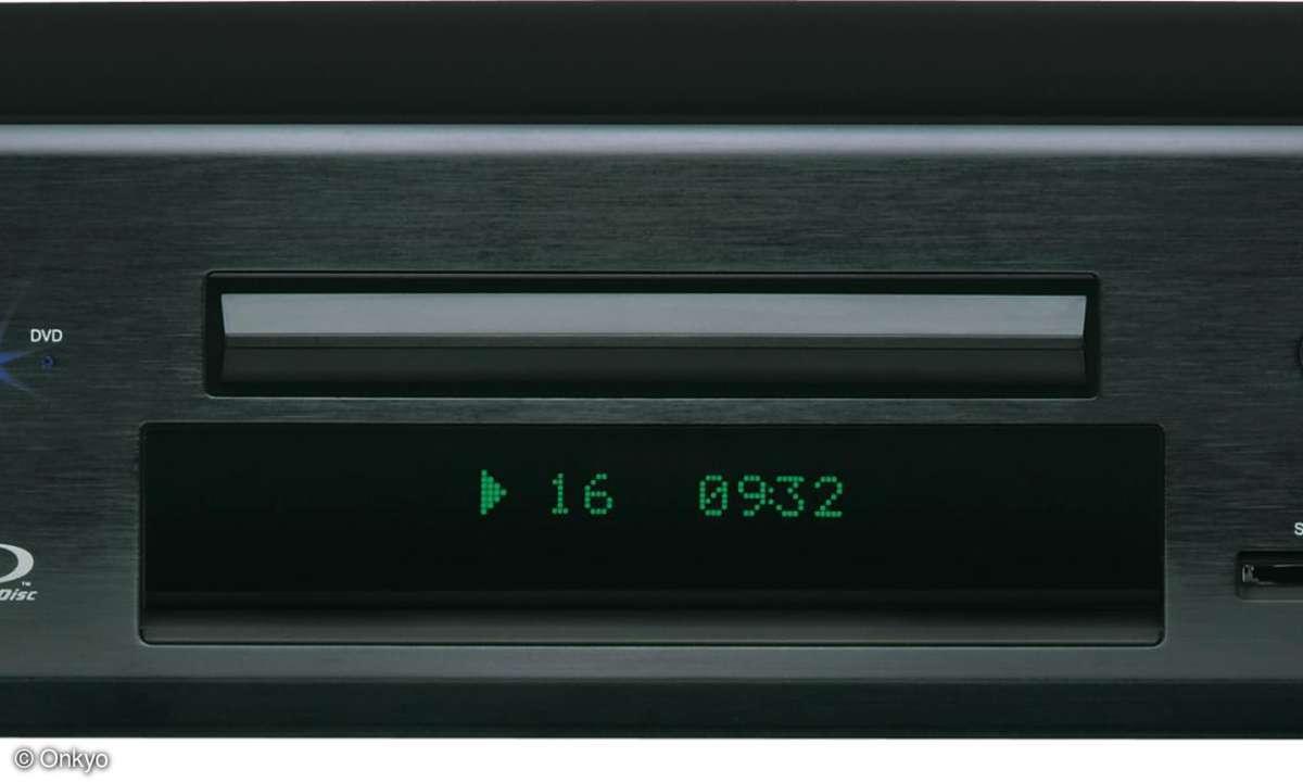 Blu-ray-Player Onkyo BD-SP808