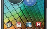 Motorola Razr i mit Intel-Atom-Prozessor