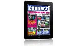 Connect als iPad-Anwendung