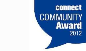 connect Community Award