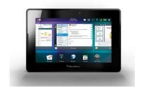 Blackberry 3G+ Playbook mit UMTS