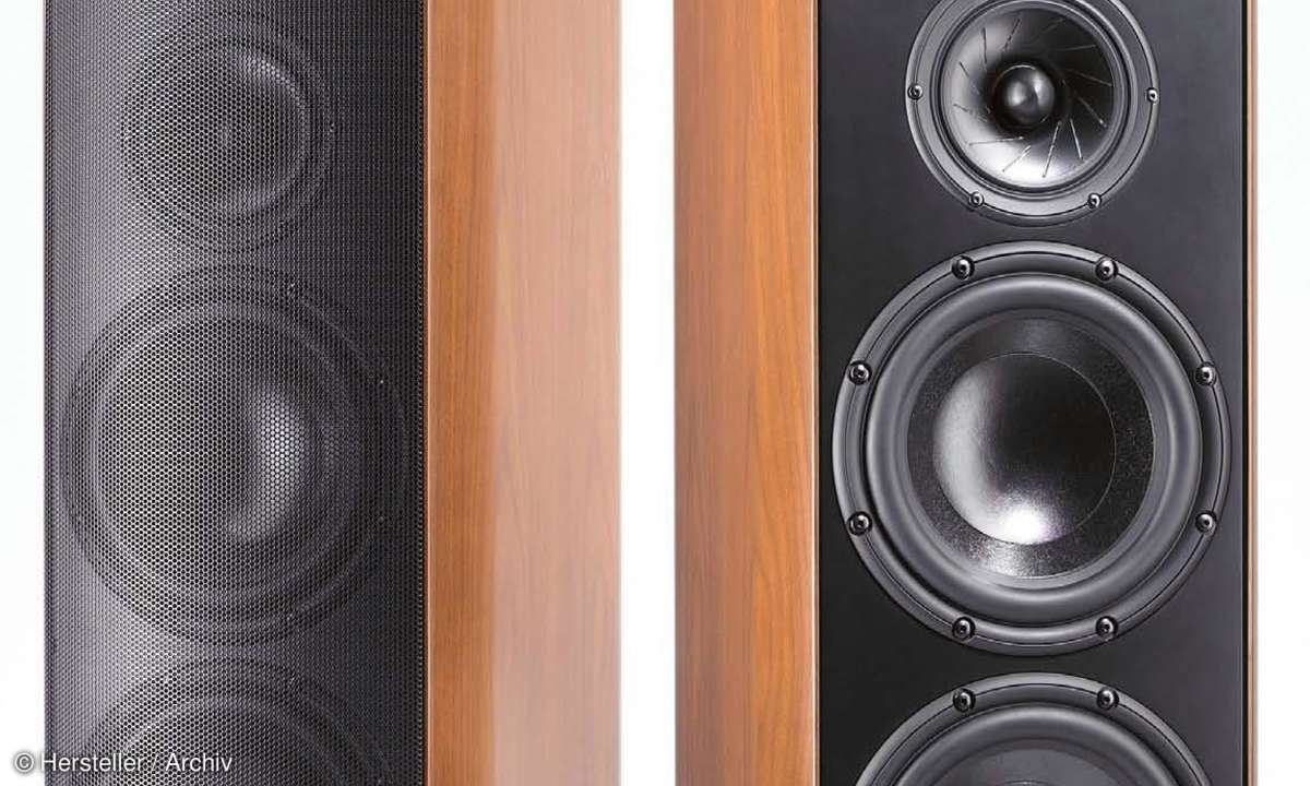 T+A Criterion TCD 110S