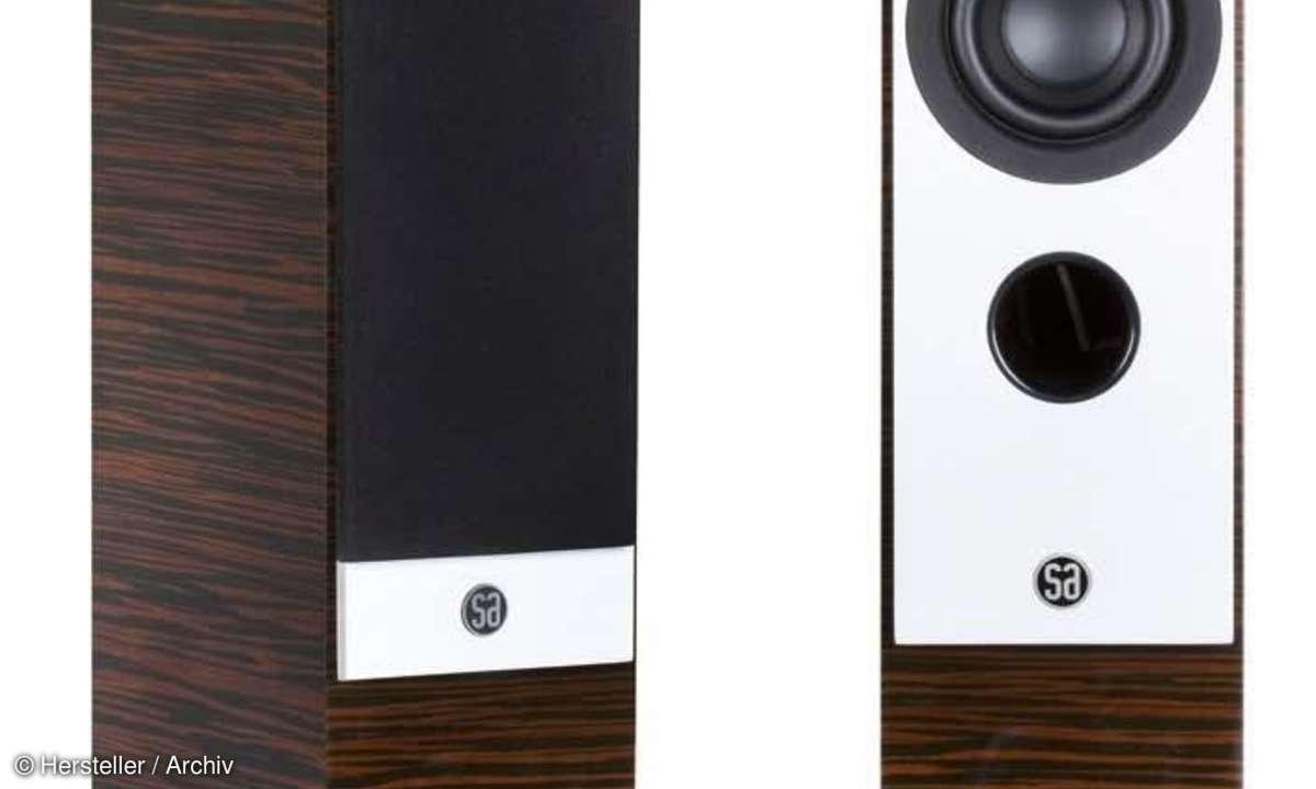 System Audio Mantra 30
