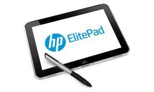 HP ElitePad 900, Windows 8 Tablet