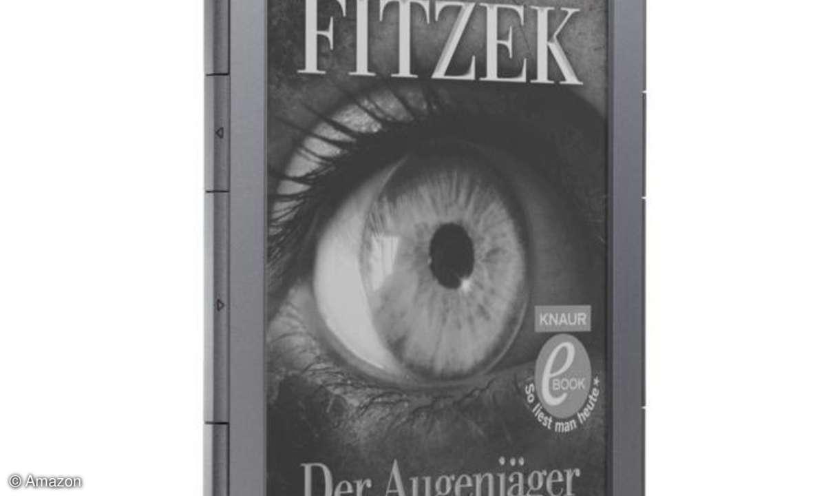 Amazon E-Reader Kindle