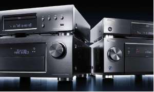 Denon AVR 3313, DBT 3313 UD und Pioneer SC LX 76, BDP 450