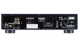 Denon DBT 3313 UD - Anschlüsse