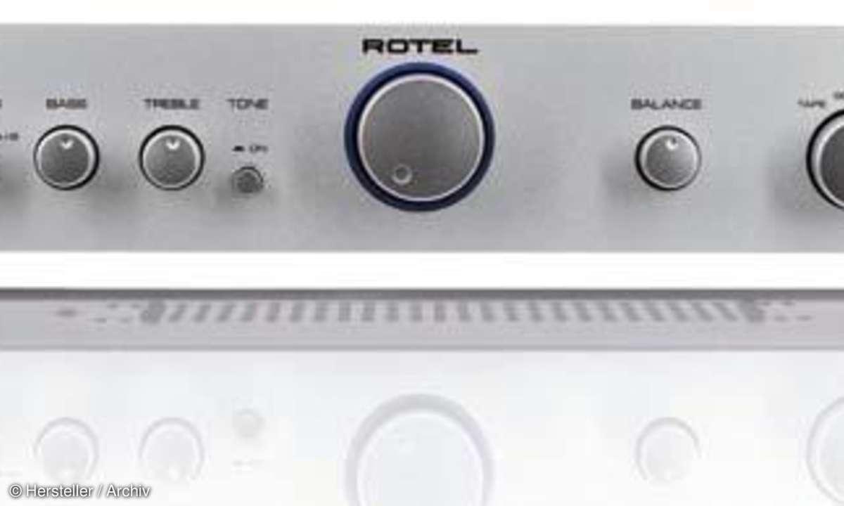Rotel RA-10