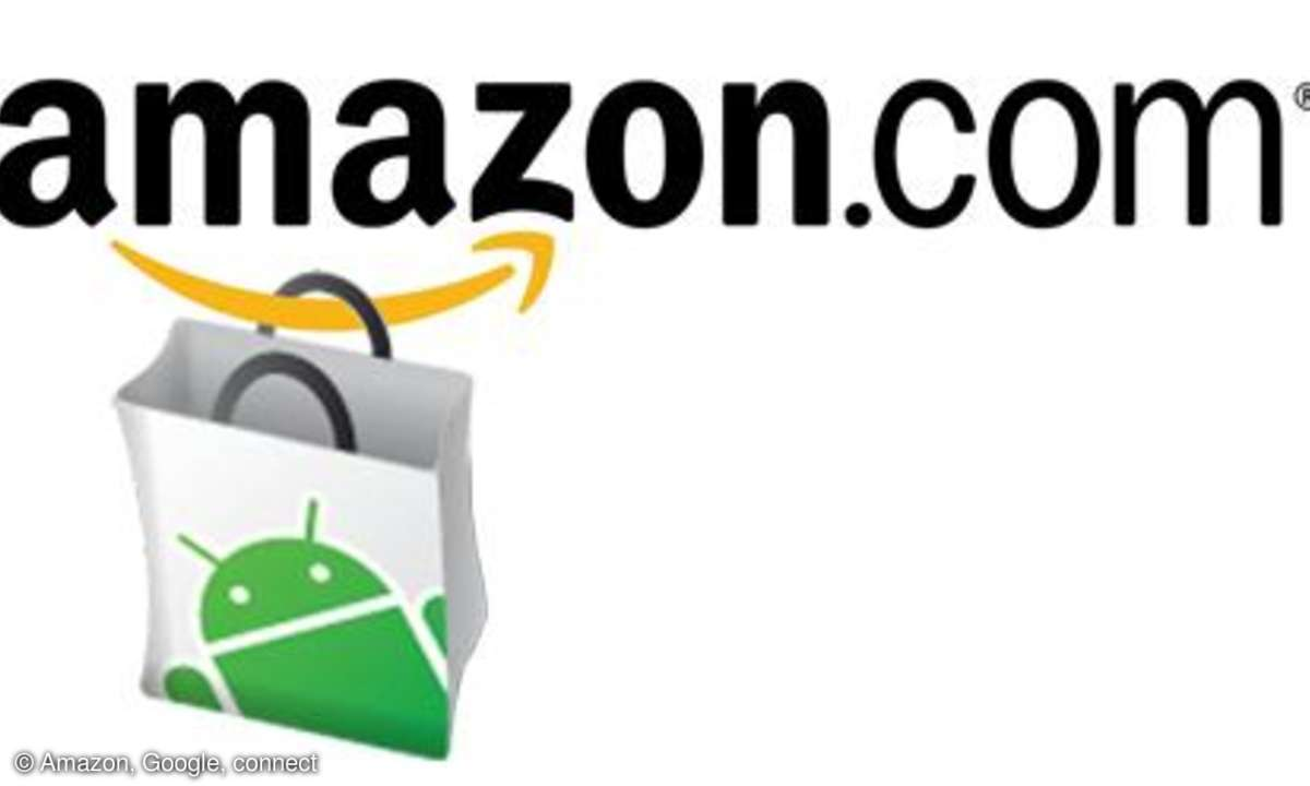 Amazon Android App Store