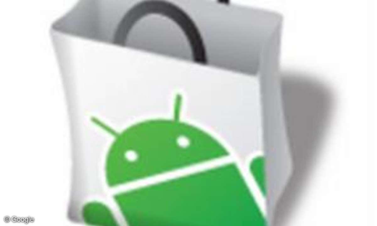 Google Market 100.000 Apps