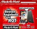 Mediamarkt Aktion 18.10.2012,