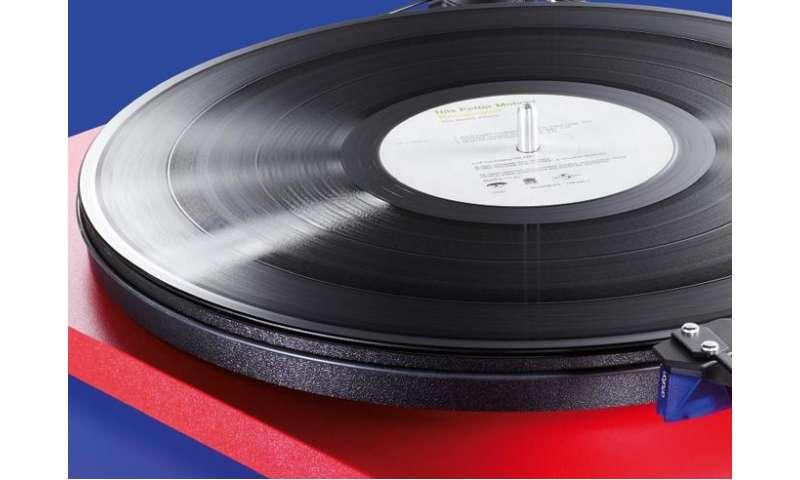 Unterhaltungselektronik Unter Der Voraussetzung Erhöhen Arm Finger Phonographen Zubehör Metall Für Tonarm Headshell Teil Lp Vinyl Record Player Cassette & Spieler