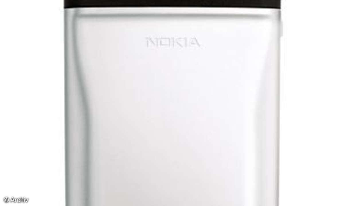 Nokia-E61i-Kamera