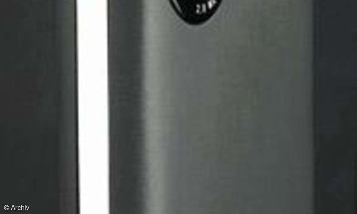 HTC-Touch-Rückseite