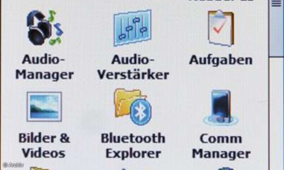 Multimedia-Anwendungen
