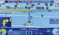 Testbericht Blaupunkt Travel Pilot 300