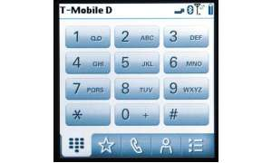Telefoninterface