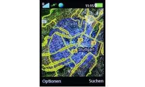 Testbericht Sony Ericsson W760i