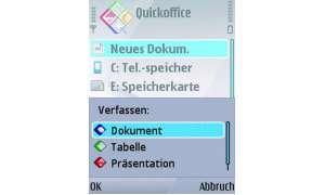Testbericht Nokia E66